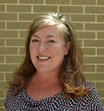 Tammy Luther-Chalker | Director of Rehabilitation & Therapy Services at A.G. Rhodes