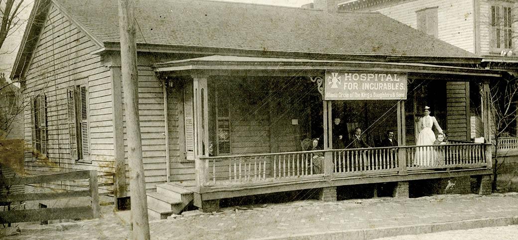A.G. Rhodes Health & Rehab