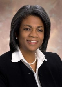 Dr. Monica Parker, Board of Trustees Member