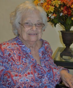 Patient Profile: Penina Bowman, Holocaust Survivor