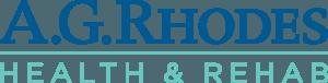 A.G. Rhodes Logo