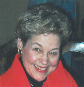 Mrs. Margaret Boyd Perdue January 29, 1927-June 27, 2012