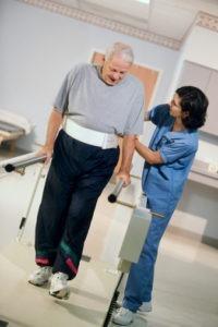 senior rehabilitation program