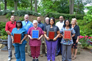 Nursing Home Week Awards-Atlanta-May 2016_05