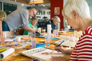 Cognitive Learning for Seniors in Atlanta GA