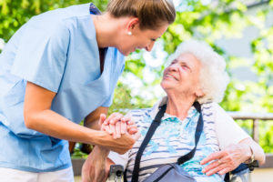 Long Term Care Services in Georgia | A.G. Rhodes