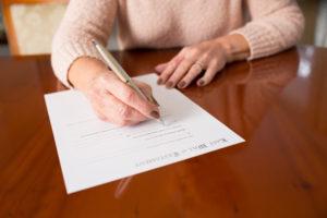 Preparing Financial Documents | A.G. Rhodes