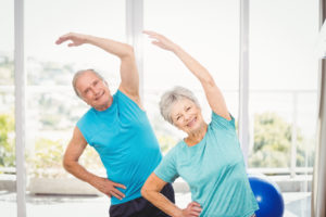 Exercise for Healthy Joints | A.G. Rhodes
