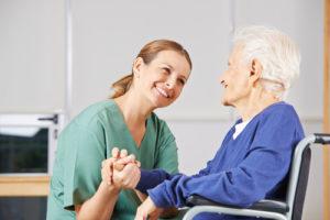 Short Term Care Services Atlanta