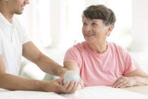 Rehabilitation After Stroke in Atlanta