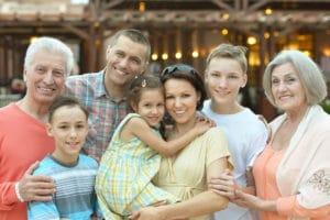 Multi-Generational Family Travel