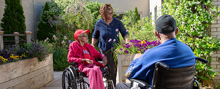 senior care services atlanta