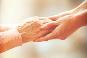 Short term senior care
