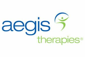A.G. Rhodes Partners with Aegis Therapies for Therapy and Rehabilitation Services, A.G. Rhodes