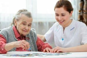 Respite Care: One Form of Short Term Senior Care, A.G. Rhodes
