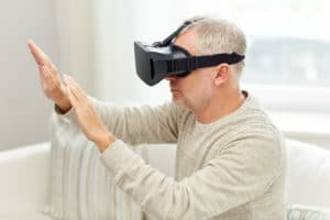Online Games Designed to Assist Stroke Victims, A.G. Rhodes
