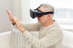 Online Game desgined to assist stroke victim