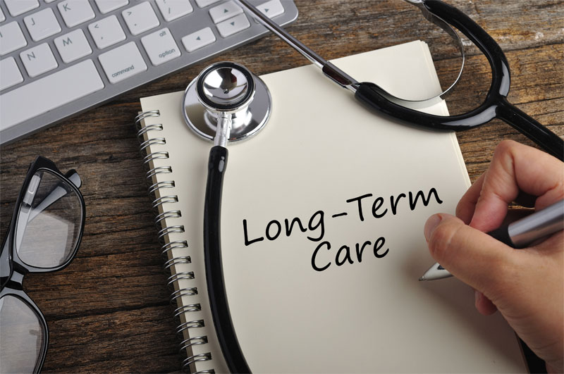 Long Term Care Statistics