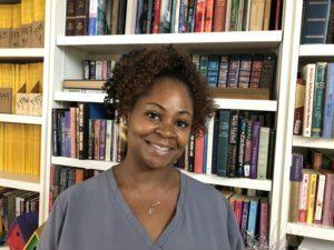 Employee Spotlight: Velencia Walton, A.G. Rhodes