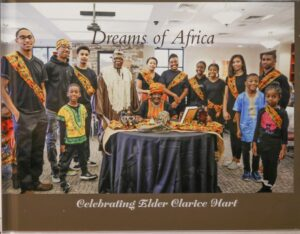 Africa: Ms. Hart's Dream Fulfillment, A.G. Rhodes