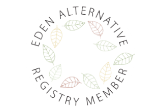 A.G. Rhodes enters a partnership with the Eden Alternative to train and educate staff in person- directed care, particularly for people living with dementia.