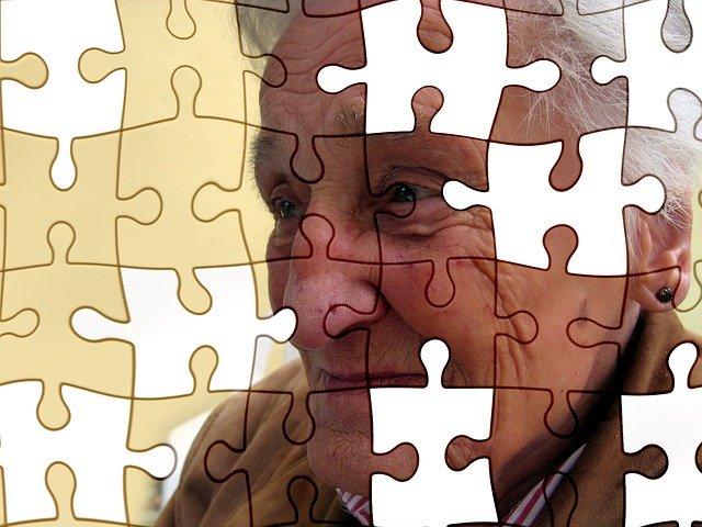 Parkinson's Disease Patients Sometimes Require Senior Care, A.G. Rhodes