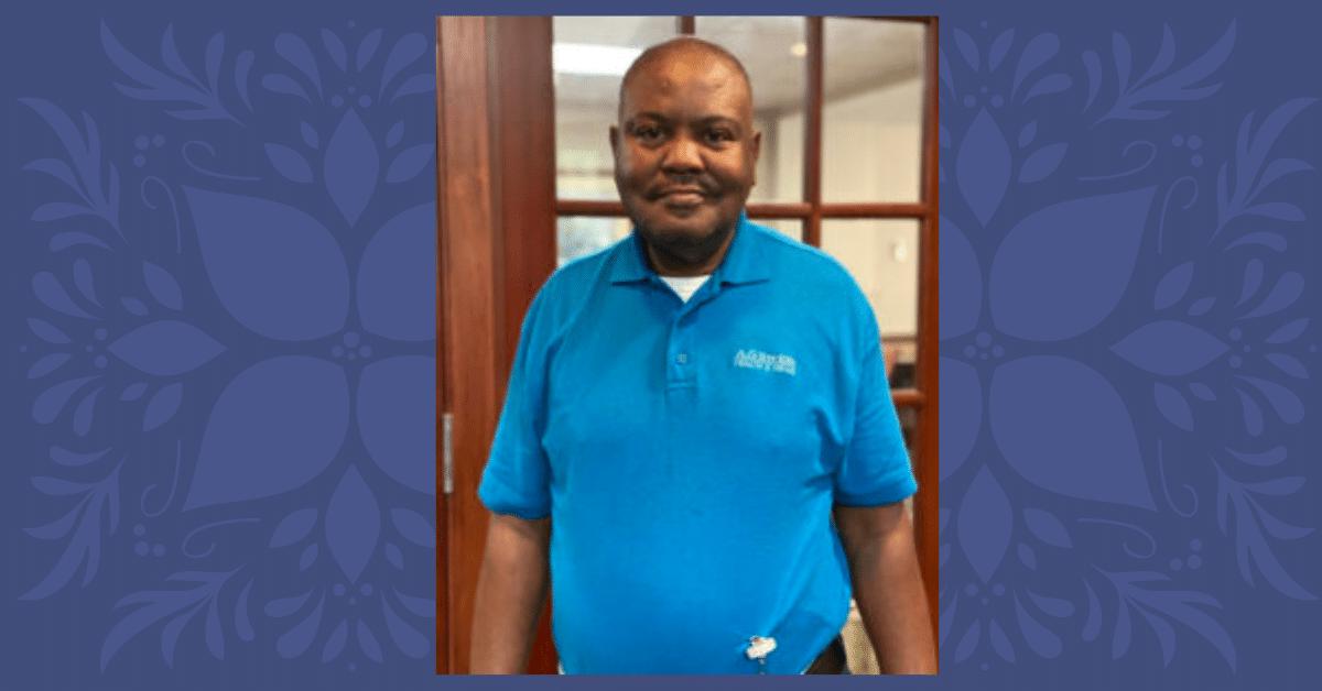 Through the Years: Employee Spotlight on Randy Brewer, CNA Care Partner