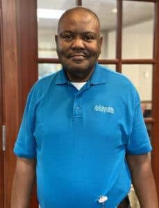 Through the Years: Employee Spotlight on Randy Brewer, CNA Care Partner, A.G. Rhodes