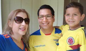 Hispanic Heritage Month: Care Partner Spotlight, A.G. Rhodes