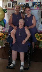 Hispanic Heritage Month: Family Spotlight, A.G. Rhodes